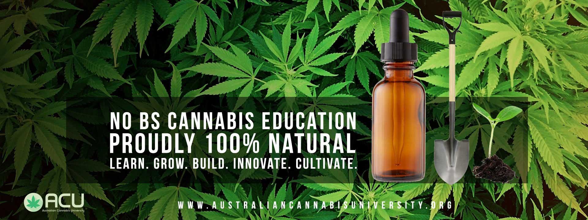 Australian Cannabis University