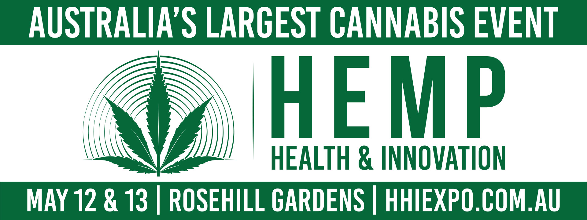 2018 Hemp Health & Innovation Expo & Symposium